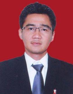 Giri Bayu Kusumah, SE