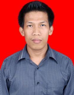 Alamsyah, S.Pi, MAPPI (Cert)