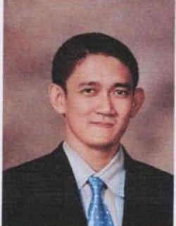 Muhammad Agus, ST, MAPPI (Cert)