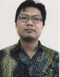 Rurry Prastiyanto, SE, MAPPI (Cert)